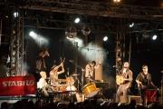 Brueckenfestival 2014 - Blaudzun II