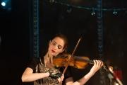 Brueckenfestival 2014 - Blaudzun - Judith I