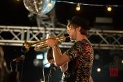 Brueckenfestival 2014 - Blaudzun - Jan I