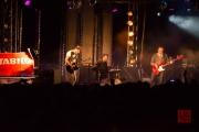 Brueckenfestival 2014 - Elektro Guzzi I