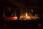Brueckenfestival 2014 - Elektro Guzzi II