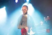 Brueckenfestival 2014 - Elektro Guzzi - Jakob Schneidewind IV