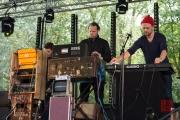 Brueckenfestival 2014 - Bambi Davidson I