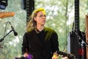 Brueckenfestival 2014 - Bambi Davidson - Sofia Fuss III