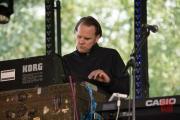 Brueckenfestival 2014 - Bambi Davidson - Frank Zeitler I