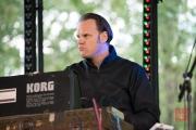 Brueckenfestival 2014 - Bambi Davidson - Frank Zeitler II