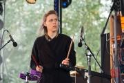 Brueckenfestival 2014 - Bambi Davidson - Sofia Fuss I