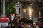 Brueckenfestival 2014 - Bambi Davidson II