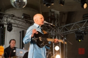 Brueckenfestival 2014 - Bambi Davidson - Robin van Velzen II