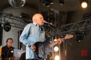 Brueckenfestival 2014 - Bambi Davidson -