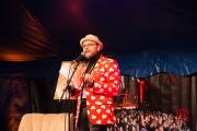 Brueckenfestival 2014 - Poetry Slam - Michael Jakob I