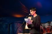 Brueckenfestival 2014 - Poetry Slam - Andivalent I