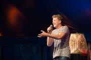 Brueckenfestival 2014 - Poetry Slam - Philipp Potthast I