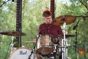 Brueckenfestival 2014 - Farewell Dear Ghost - Andreas Foedinger I