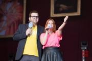 RPR1 Open Air 2014 - Kunze & Inge