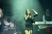RPR1 Open Air 2014 - Kim Wilde - Vocal