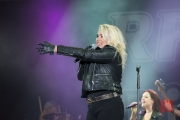 RPR1 Open Air 2014 - Kim Wilde - Kim Wilde II