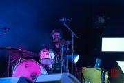 RPR1 Open Air 2014 - Rea Garvey - Drums