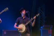 RPR1 Open Air 2014 - Rea Garvey - Banjo