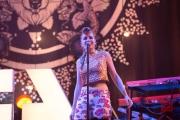RPR1 Open Air 2014 - Rea Garvey - Vocal II