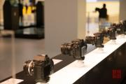Photokina 2014 - Nikon - DSLRs