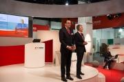 Photokina 2014 - Cewe Presentation