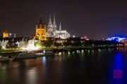 Photokina 2014 - Cologne by Night