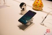Photokina 2014 - Samsung Smartphone