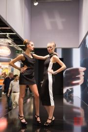 Photokina 2014 - Hasselblad - Models