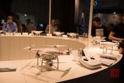 Photokina 2014 - Camera Drone
