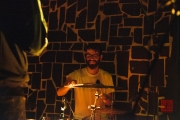 NBG.POP 2014 - Trouble Orchestra - Drums