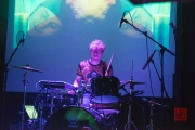 NBG.POP 2014 - Mausi - Drums