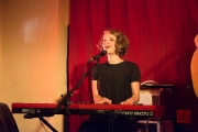 NBG.POP 2014 - Oh Lonesome Me - Carina Schwertner I