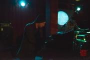 MUZclub 2014 - Warm Graves - Jared Wyatt I
