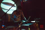 MUZclub 2014 - Warm Graves - Zar Monta Cola I