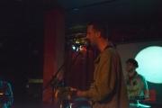 MUZclub 2014 - Warm Graves - Jonas Wehner I