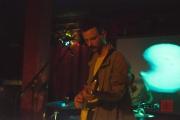 MUZclub 2014 - Warm Graves - Jonas Wehner III