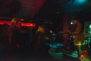 MUZclub 2014 - Warm Graves II