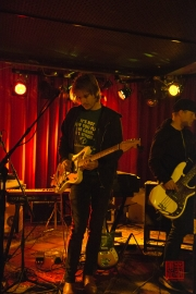 MUZclub Club & Wolf 2014 - Lucas Telman I