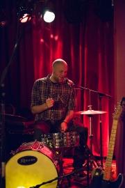 MUZclub Club & Wolf 2014 - Matthias Larsson I