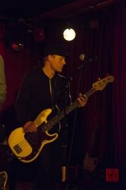 MUZclub Club & Wolf 2014 - Dante Ekfeldt I