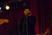 MUZclub Club & Wolf 2014 - Dante Ekfeldt II