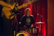 MUZclub Club & Wolf 2014 - Lucas Telman II