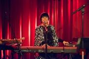 MUZClub Next Stop Horizon 2014 - Madelene Birgenius III