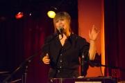 MUZClub Next Stop Horizon 2014 - Jenny Roos I