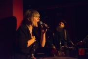 MUZClub Next Stop Horizon 2014 - Jenny Roos III