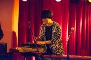 MUZClub Next Stop Horizon 2014 - Madelene Birgenius I