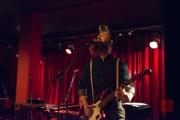 MUZClub Next Stop Horizon 2014 - Pär Hagström III
