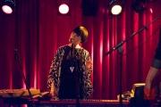 MUZClub Next Stop Horizon 2014 - Madelene Birgenius II