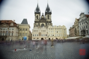 Prague 2014 - Tyn Church